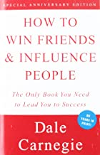 Best Influence Books To Read