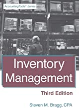 Best Inventory Management Books You Should Enjoy
