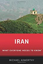 Best Iran Books Everyone Should Read