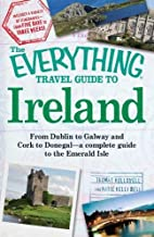 Best Ireland Travel Books Worth Your Attention