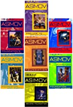 Best Isaac Asimov Books That Should Be On Your Bookshelf
