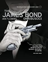 Best James Bond Books That Should Be On Your Bookshelf