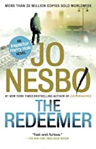 Best Jo Nesbo Books That Will Hook You