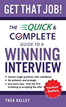 Best Job Interview Books Reviewed & Ranked