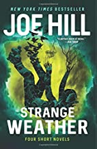 Best Joe Hill Books That Will Hook You