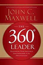 Best John Maxwell Books that Should be on Your Bookshelf