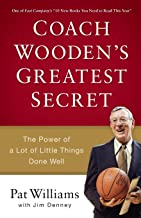 Best John Wooden Books Reviewed & Ranked