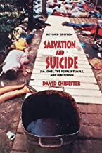 Best Jonestown Books to Read