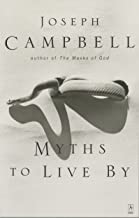 Best Joseph Campbell Books You Must Read