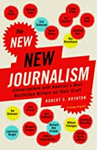 Best Journalism Books Worth Your Attention