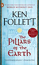 Best Ken Follet Books Worth Your Attention