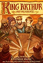 Best King Arthur Books That Will Hook You