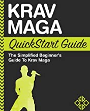 Best Krav Maga Books Worth Your Attention