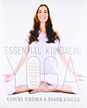Best Kundalini Books That Will Hook You