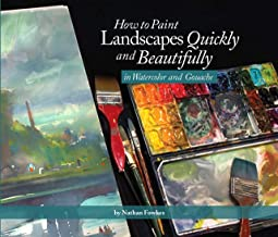 Best Landscape Painting Books You Should Enjoy