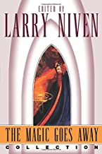 Best Larry Niven Books Reviewed & Ranked