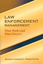 Best Law Enforcement Books That You Need
