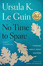 Best Le Guin Books Worth Your Attention