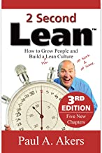 Best Lean Books Worth Your Attention