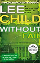 Best Lee Child Books You Must Read