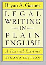 Best Legal Writing Books Worth Your Attention