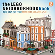 Best LEGO Books Reviewed & Ranked
