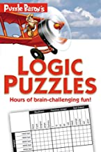 Best Logic Puzzle Books Everyone Should Read