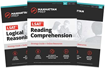 Best Lsat Prep Books Reviewed & Ranked