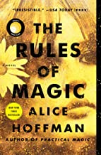 Best Magic Fiction Books That Will Hook You