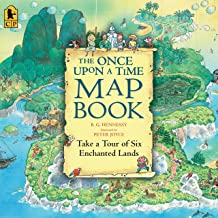 Best Map Books That You Need