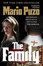 Best Mario Puzo Books You Should Enjoy