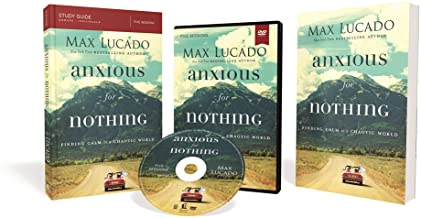 Best Max Lucado Books You Must Read
