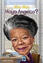 Best Maya Angelou Books That Should Be On Your Bookshelf