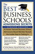 Best Mba Application Books Reviewed & Ranked