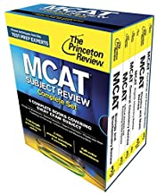 Best MCAT Preparation Books Reviewed & Ranked