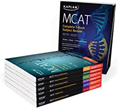 Best MCAT Review Books That Should Be On Your Bookshelf