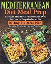 Best Mediterranean Diet Books You Must Read
