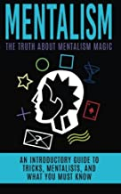 Best Mentalism Books Worth Your Attention