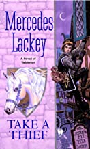 Best Mercedes Lackey Books that Should be on Your Bookshelf