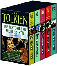 Best Middle Earth Books You Must Read