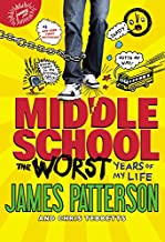 Best Middle School Books Worth Your Attention