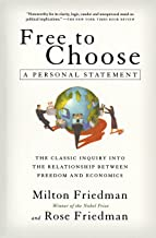 Best Milton Friedman Books Worth Your Attention