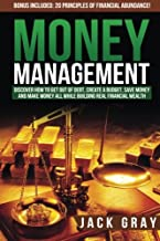 Best Money Management Books That You Need