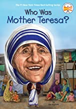 Best Mother Teresa Books Worth Your Attention
