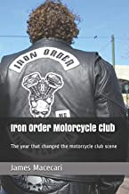 Best Motorcycle Club Books: The Ultimate Collection
