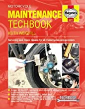 Best Motorcycle Mechanic Books: The Ultimate List