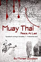 Best Muay Thai Books To Read