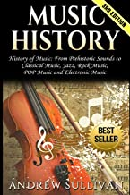 Best Music History Books That You Need