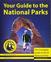 Best National Parks Books Worth Your Attention