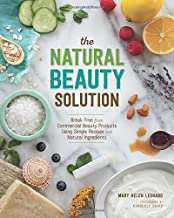 Best Natural Beauty Books You Should Read